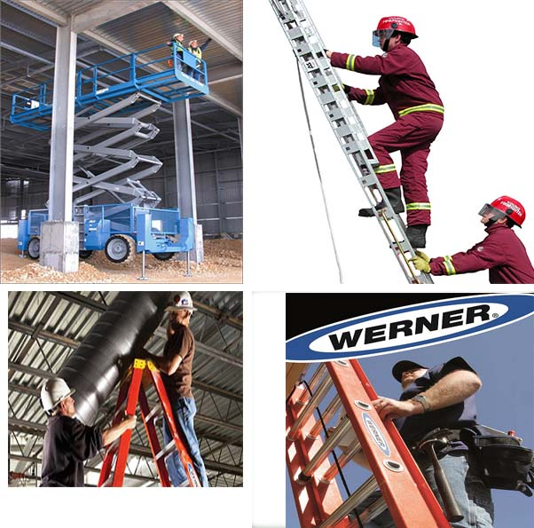 ladders for Facility materials